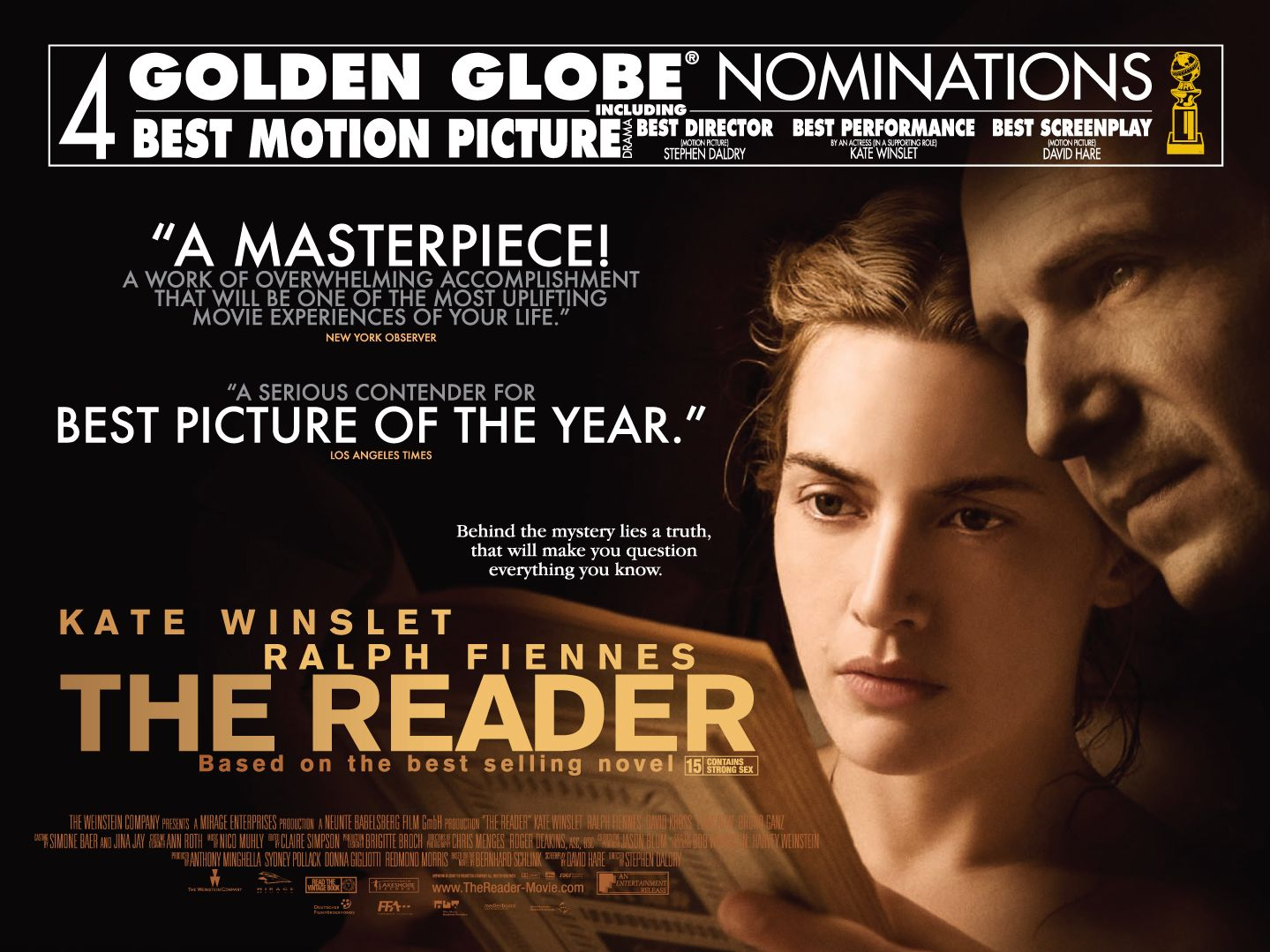 The Reader ( film)