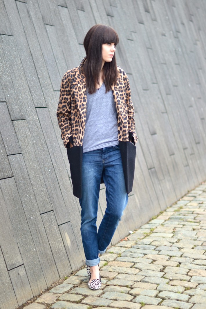 Weekend Style Crush: The Boyfriend Jeans